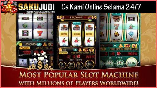 Panduan Cara Memenangkan Games Slot Internet Di Casino Online