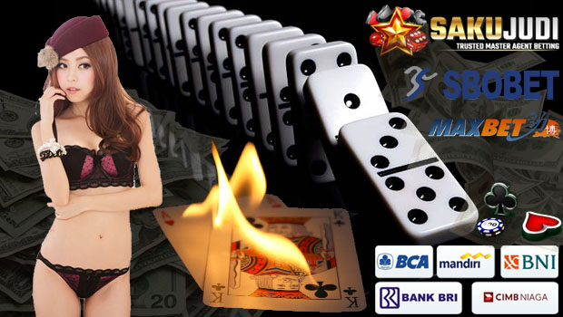 Tips Dan Trick Domino QQ