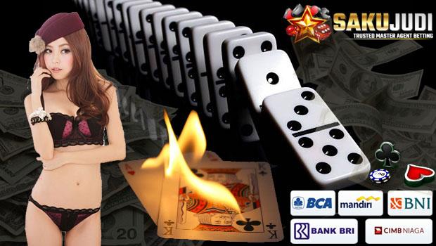 Cara Memenangkan Permainan Domino QQ Di IDN