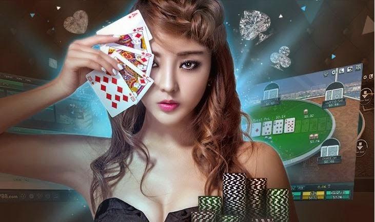 Agen Judi Domino QiuQiu Online Terpercaya Dan Terbaik