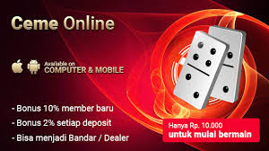 Cara Memenangkan Permainan Ceme Online Di IDN