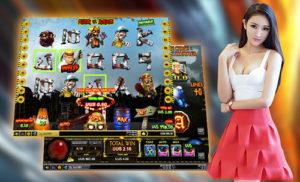 Agen Mesin Slot Online Terpercaya Dan Terbaik Indonesia