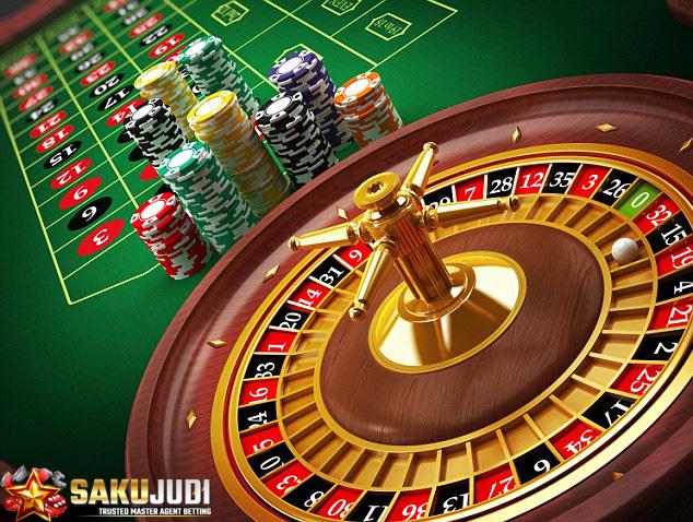 Jenis-Jenis Permainan Judi Yang Tersedia Di Casino Online